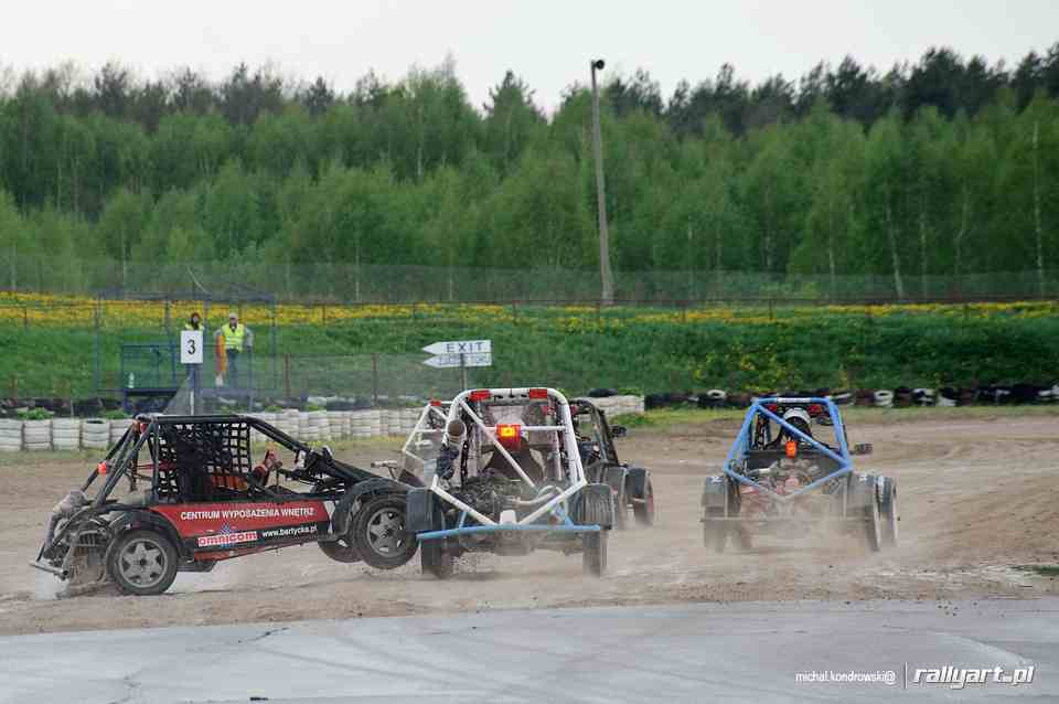 Puchar Polski Junior Buggy