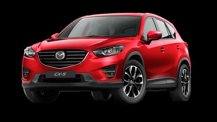 Mazda CX-5 fot. mazda.pl