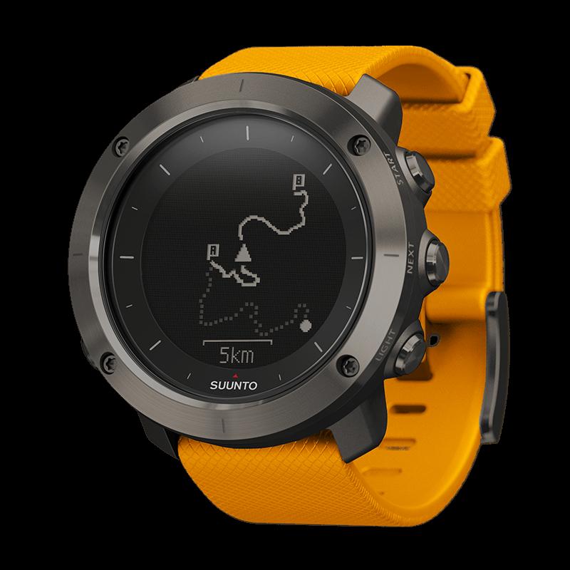 zegarek outdoorowy