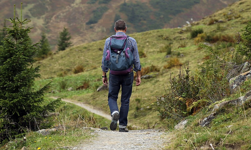 Ubezpieczenie w podróży. Źródło: Pixabay.com.