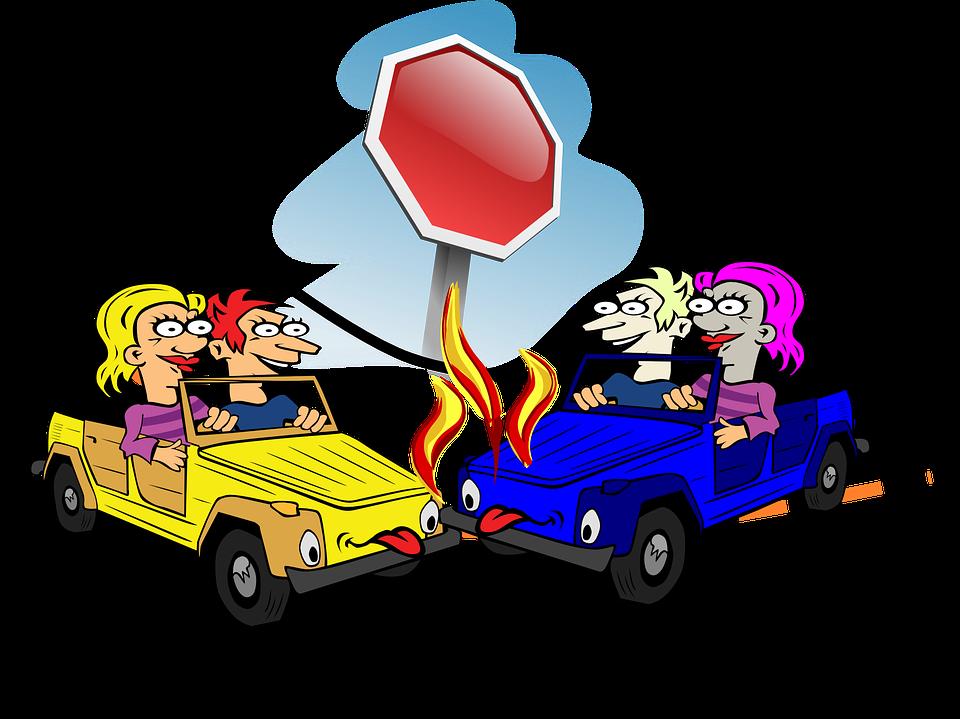 Ubezpieczenia OC to drożejąca konieczność. Źródło: Pixabay.com.