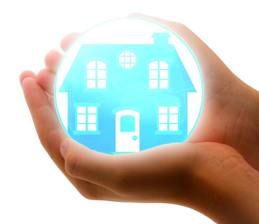 Bank Alior oferuje też ubezpieczenie, m.in. na dom. Źródło: Pixabay.com.