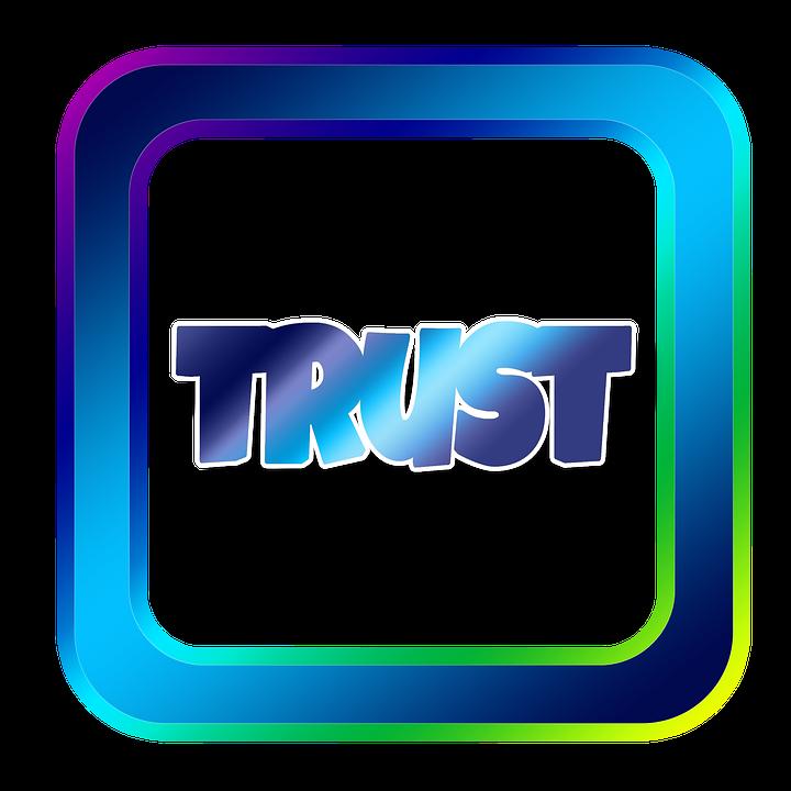 Zaufanie klientów ma w branży ubezpieczeniej znaczenie jak w mało której. Źródło: Pixabay.com.