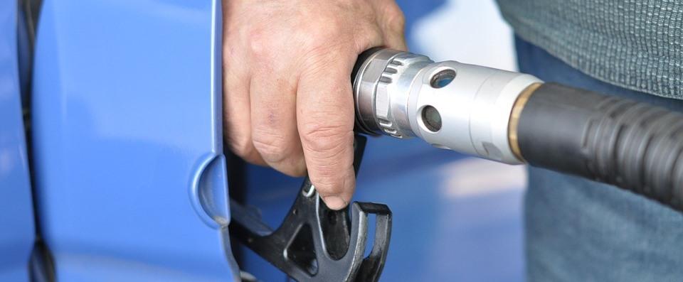 średnie spalanie można uzyskać mając silnik tsi - tankowanie