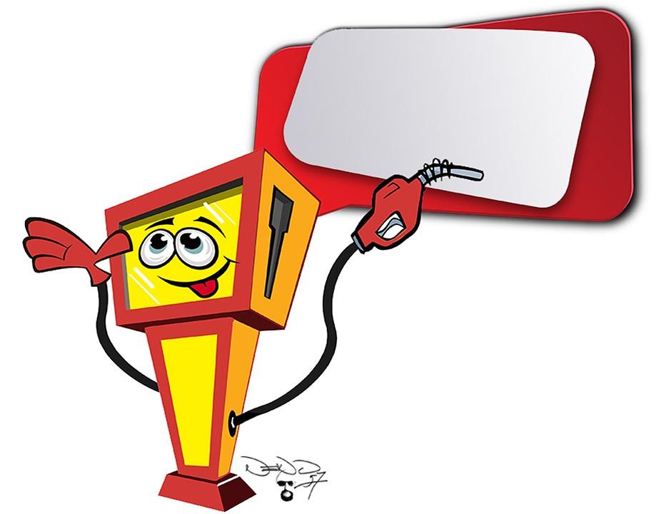 Diesel to potencjalna oszczędność, ale nie dla każdego kierowcy. Źródło: Pixabay.com.