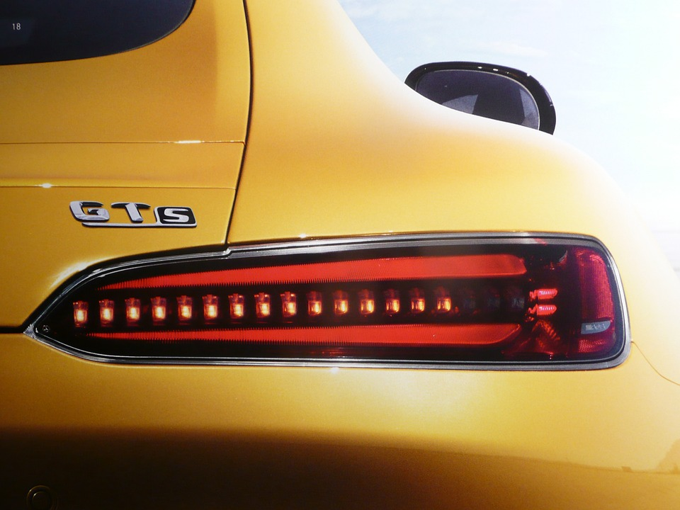 Nowa Kia pójdzie w ślady Gran Turismo. Źródło: Pixabay.com.