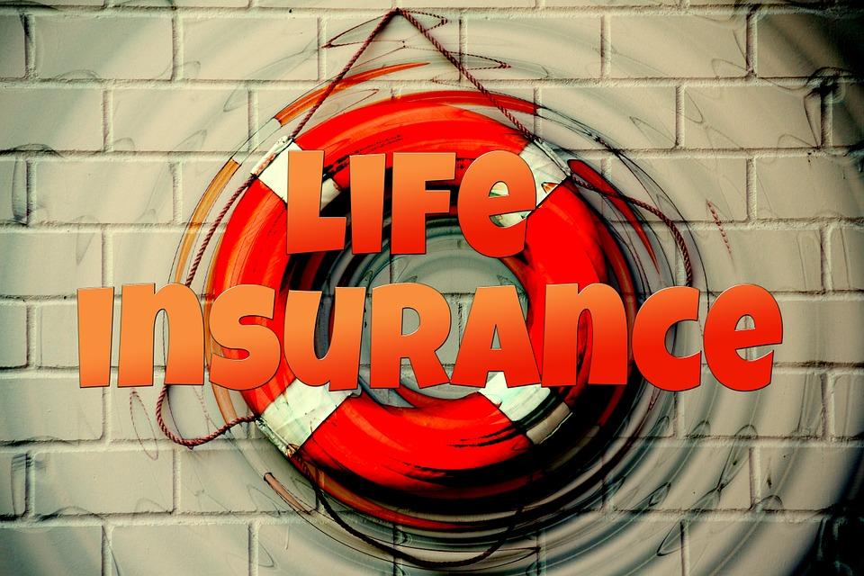 Różne posiadane ubezpieczenia na życie sumują swoją wartość w razie danej szkody. Źródło: Pixabay.com.