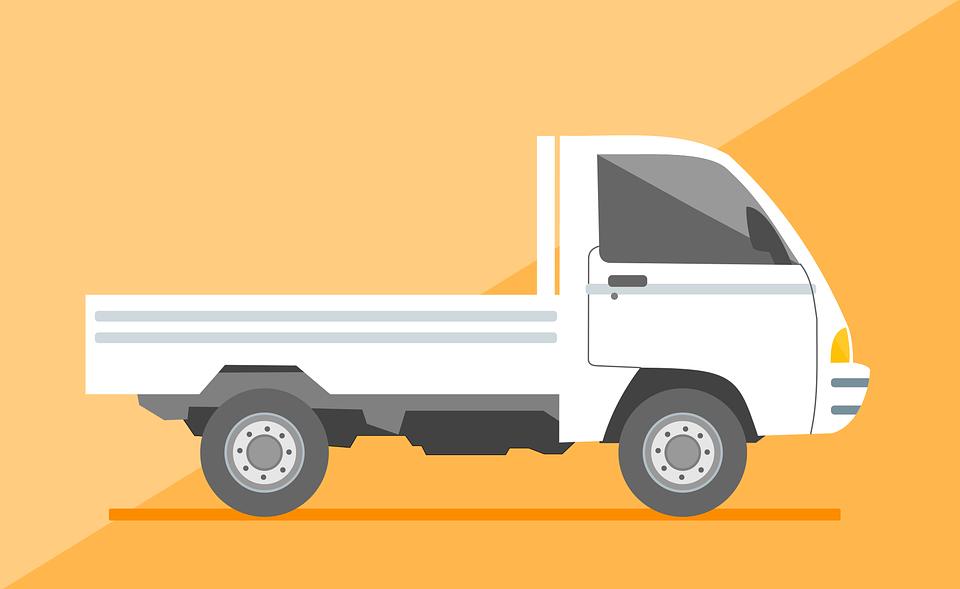 """Firma ma zamiar połączyć obce na co dzień kategorie """"pick-up"""" i """"premium"""". Źródło: Pixabay.com."""
