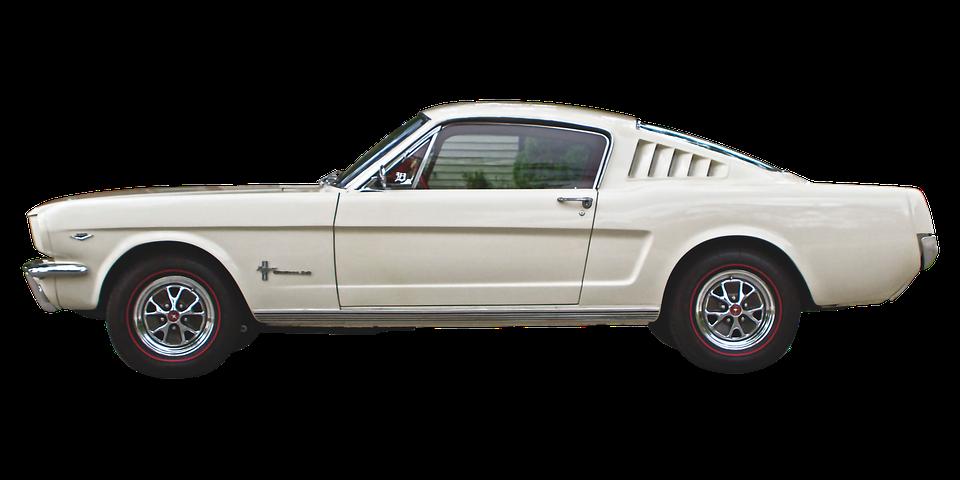 Niektóre auta lepiej niż inne pasują do wielkich scen pościgów. Źródło: Pixabay.com.